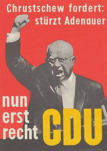 Valget i Tyskland 1961 - Wikipedia, den frie encyklopædi
