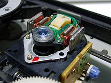 Cd Player Wikipedia