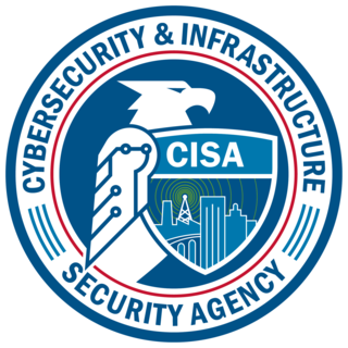 Cybersecurity and Infrastructure Security Agency Standalone United States federal agency