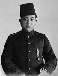 Syarif Kasim II