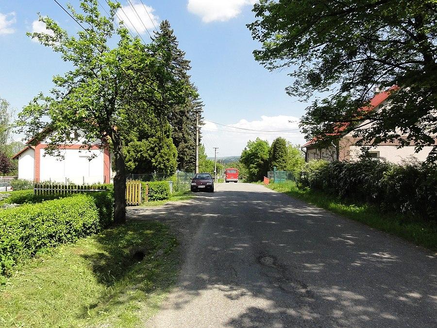 Dolní Žukov