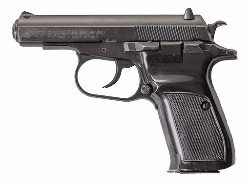 CZ 83-JH01