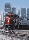 Caltrain-Southern Pacific Commuter Trains by Roger Puta (30824831575).jpg