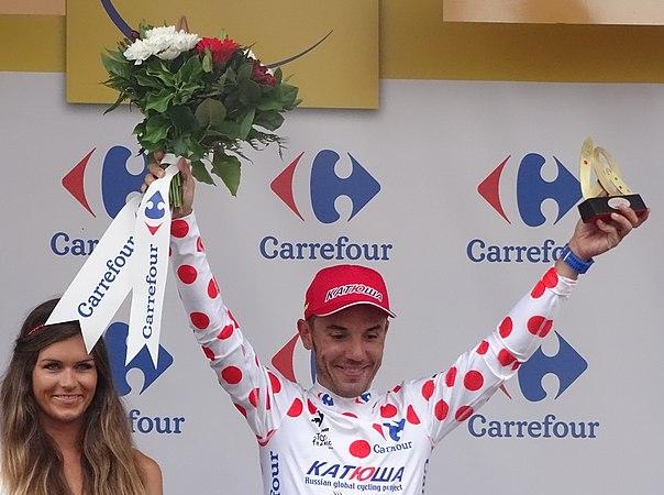 Cambrai - Tour de France, étape 4, 7 juillet 2015, arrivée (B33).JPG