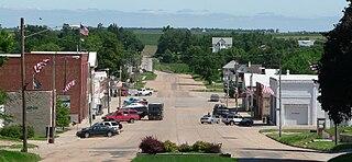 Campbell, Nebraska Village in Nebraska, United States