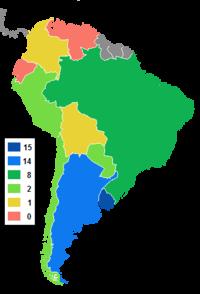 Uruguay molesta al zapato de Brasil