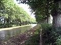 Canal du Midi, near Colombiers - panoramio.jpg