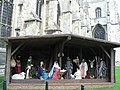 Canterbury, cathedral nativity scene - geograph.org.uk - 651491.jpg
