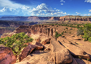 Capitol Reef National Park is a United States ...