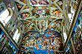 Cappella Sistina (Sistine Chapel) (2476394326).jpg