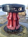 Capstan on Whitby East Pier - geograph.org.uk - 1142394.jpg
