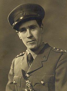 Jerry Roberts British businessman and wartime codebreaker