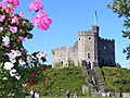 Cardiff Castle Keep - geograph.org.uk - 558490.jpg