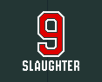 Enos Slaughter - Image: Cards Retired 9