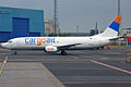 Cargo Air, LZ-CGS, Boeing 737-4Q8 SF (16270367019).jpg