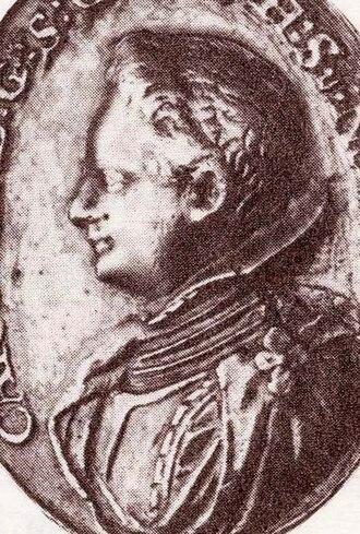 1601 in Sweden - Carl Philip