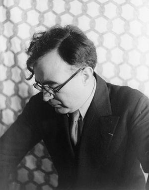 Chávez, Carlos (1899-1978)