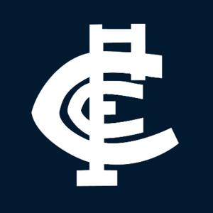 1972 Championship of Australia - Image: Carlton AFLW icon