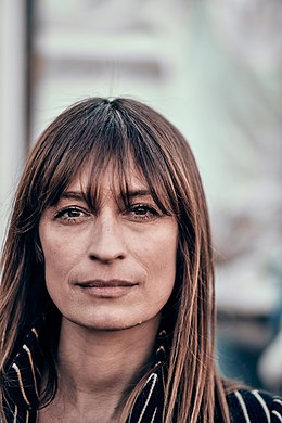 Caroline de Maigret Paris Fashion Week Autumn Winter 2019.jpg