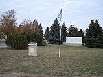 Caronport memorial.jpg