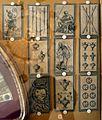 Carte da gioco ritrovate in palchi del teatro alla scala, xviii-xix secolo 03.jpg