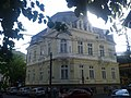Casă, Str. Calderon Jean Louis 7-9 sector 2, București.jpg