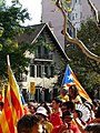 Casa Pere Company - V catalana P1250531.jpg