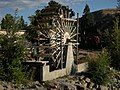 Cashmere, WA - Burbank Homestead Waterwheel.jpg