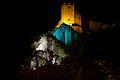 Castello di Sestola (vista notturna).jpg