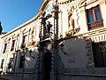 Castillo de Bibataubín fachada.jpg