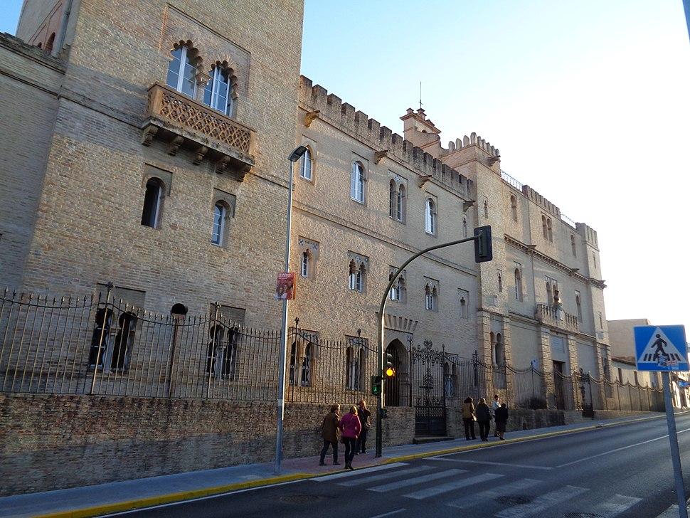 Castillo de Hernán Cortés