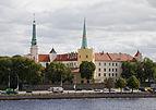 Castillo de Riga, Letonia, 2012-08-07, DD 04.JPG