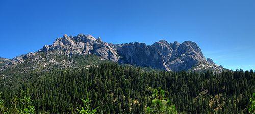 California State Parks Natural Resources Handbook