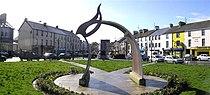 Castlederg Town Centre - geograph.org.uk - 371674.jpg