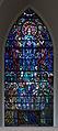 Castledermot Church of the Assumption Window Assumption of Our Lady 2013 09 04.jpg
