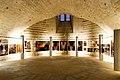 Cathédrale Saint-Pierre de Nantes 2018 Crypte 05.jpg