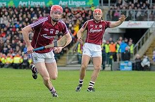 Cathal Mannion Irish hurler