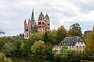 Cathedral Limburg - Limburger Dom - October 26th 2013 - 06.jpg