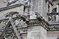 Cathedral Notre Dame de Paris Gargoyles (28034886530).jpg