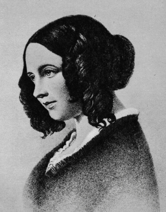 Catherine Dickens - Image: Catherine dickens young