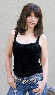 Catherine Asaro American science-fiction writer