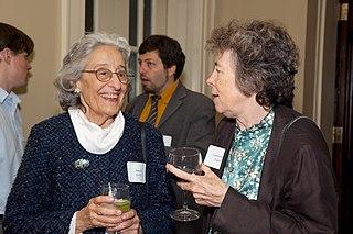 Amélie Rorty American philosopher