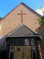 Catholic Church, SUTTON, Surrey, Greater London - Flickr - tonymonblat.jpg