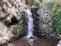 Cayendo agua en una charca 2 - panoramio.jpg