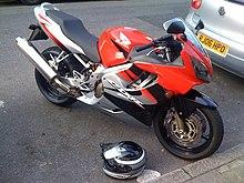 Honda CBR600F - Wikipedia
