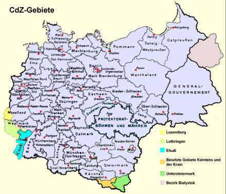 Cdz Gebiet Untersteiermark Wikiwand
