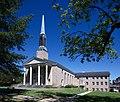 Centennial Associated Reform Presbyterian Church in Columbia, the capital city of South Carolina.jpg