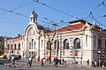 Central Market Hall in Sofia 2012 PD 10.jpg