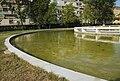 Centro Commerciale Le Torri (Florence) - Fountain 02.jpg