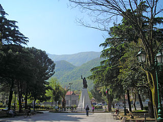 Cervinara,  Кампания, Италия